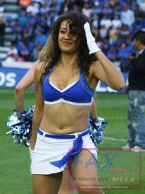 Las Celestes Cruz Azul Clausura 2013 - Jornada 2 (11)