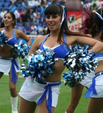 Las Celestes - Jornada 16 - Clausura 2013 (4)