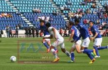 Apertura 2013 - Jornada 1 - Cruz Azul vs Monterrey (14)