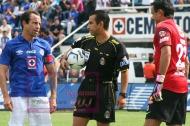 Apertura 2013 - Jornada 1 - Cruz Azul vs Monterrey (16)