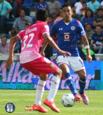 Apertura 2014 - Jornada 10 - Cruz Azul - Leon - Fax Tyranus RUJ (10)